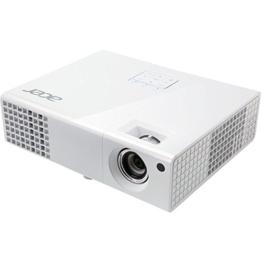 Acer H6510BD DLP Projektor (Full HD 1920 x 1080 Pixel, Kontrast 10.000:1, 3.000 ANSI Lumen, 3D) -