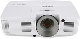 Acer H6517BD DLP Projektor (Full HD 1920 x 1080 Pixel, 3200 ANSi Lumen, Kontrast 10.000:1, 3D) -