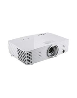 Acer P1185 DLP Projektor (SVGA 800 x 600 Pixel, 3.200 ANSI Lumen, Kontrast 13.000:1, 3D) -