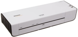 AmazonBasics Heißlaminiergerät für A4, Fotos (125/80Mic) -