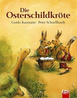 BB Die Osterschildkröte -