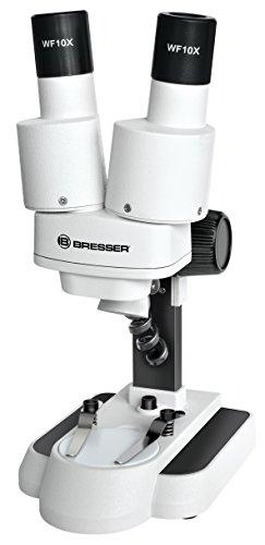 Bresser junior Stereo Mikroskop 20x -