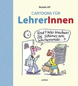 Cartoons für LehrerInnen -