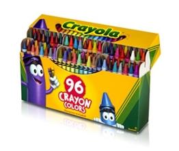 Crayola Crayons -