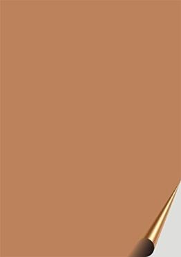 das-label DIN A4 selbstklebende Vinylfolie kupfer | INDOOR matt | zum Basteln Scrapbook | Vinylfolie zum Einlegen in Plotter | Sticker | Aufleber | geeigent auch für Autoaufkleber | Markierungspunkte -
