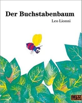 Der Buchstabenbaum: Bilderbuch (MINIMAX) -