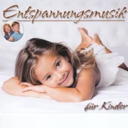 Entspannungsmusik für Kinder -