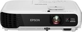 Epson EB-U04 LCD Projektor (Full HD 1080p, 3.000 Lumen, 15.000:1 Kontrast) -