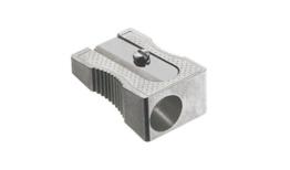 Faber-Castell 183100 - Metallspitzer 50-31 für Bunt und Farbstifte -