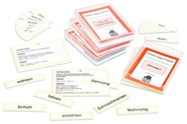 Fehler-weg-Trainer - selbstständiges Lernen Rechtschreibung schreiben lernen rechtschreiben Übungen Kinder Schule Schüler Rechtschreibprobleme Probleme -