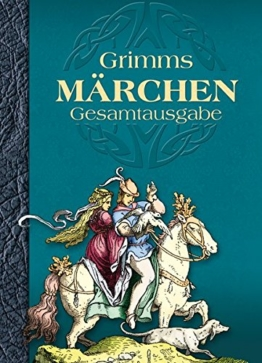 Grimms Märchen: Gesamtausgabe -