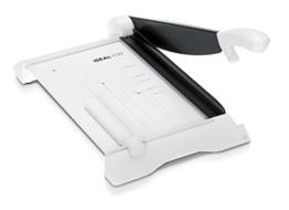Ideal 1133 Hebelschneider, Schneidemaschine für Papier bis DIN A4 -