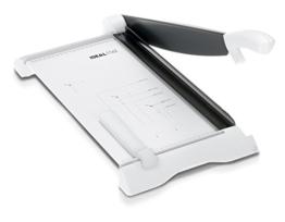 Ideal 1142 Hebelschneider, Schneidemaschine für Papier bis DIN A3 -