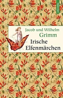 Irische Elfenmärchen -
