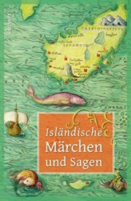 Isländische Märchen und Sagen -