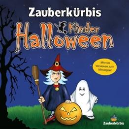 Kinder Halloween -