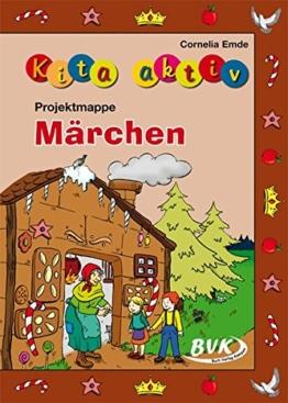 Kita aktiv Märchen -