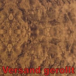 Klebefolie Wurzelholz 2mx45cm -