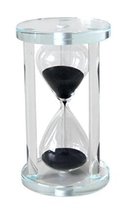 Koch 11105 Sanduhr und Eieruhr, 5 Minuten -