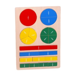 Legler Puzzle Rechenprofi -