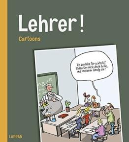 Lehrer!: Cartoons -