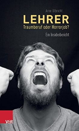 Lehrer - Traumberuf oder Horrorjob?: Ein Insiderbericht -