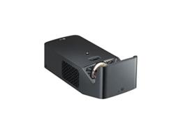 LG PF1000U Full HD LED Projektor dunkelanthrazit -