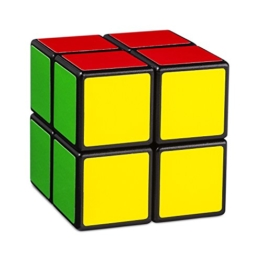 Magic Cube 2 x 2 x 2 (groß) - 2*2 Zauberwürfel - Edition Cubikon -
