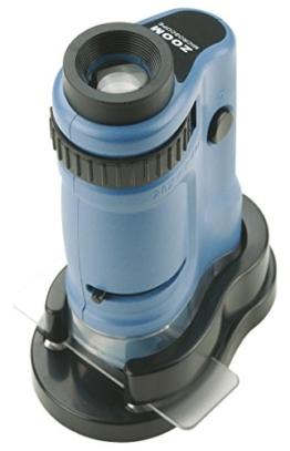 Pfiffikus von Kuenen 42414 - Mini-Zoom-Mikroskop -