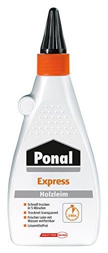 Ponal PN10X  Holzleim Express 550 g -
