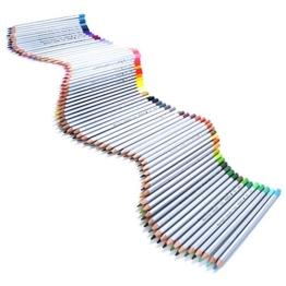 Raffine Marco Buntstifte, AFUNTA 72 Farben Assorted Colored Pencils perfekt für Ihre Kunst-Zeichnung -