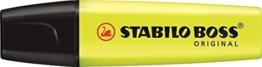 Schwan-Stabilo 7024 - Boss, gelb -