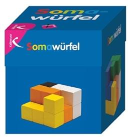 Somawürfel -