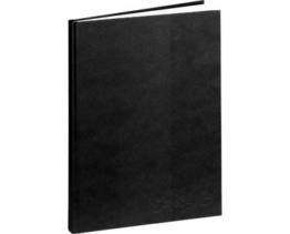 Stylefile Blackbook DIN A4 hoch -