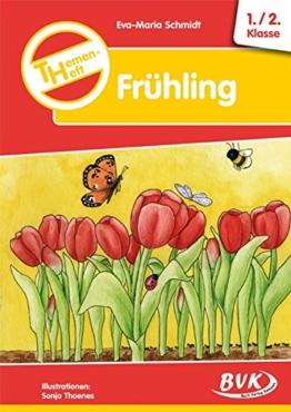 Themenheft Frühling 1.-2. Klasse -