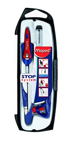 Zirkel Stop System 3Tlg. -