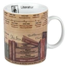 Becher Literatur -
