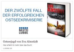 Gewinnspiel vom Bastei Lübbe Verlag