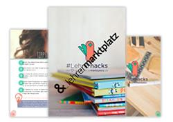 Kostenloses eBook: #LehrerHacks